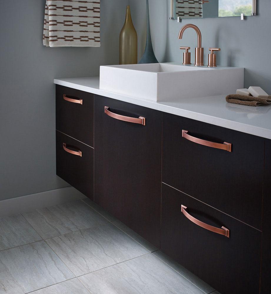 Amerock Decorative Cabinet and Bath Hardware: 1902330   Oversized ...