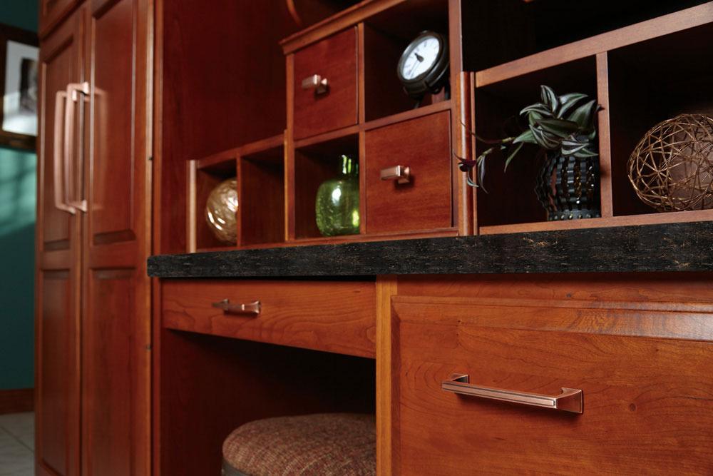 Amerock Decorative Cabinet And Bath Hardware 1902393