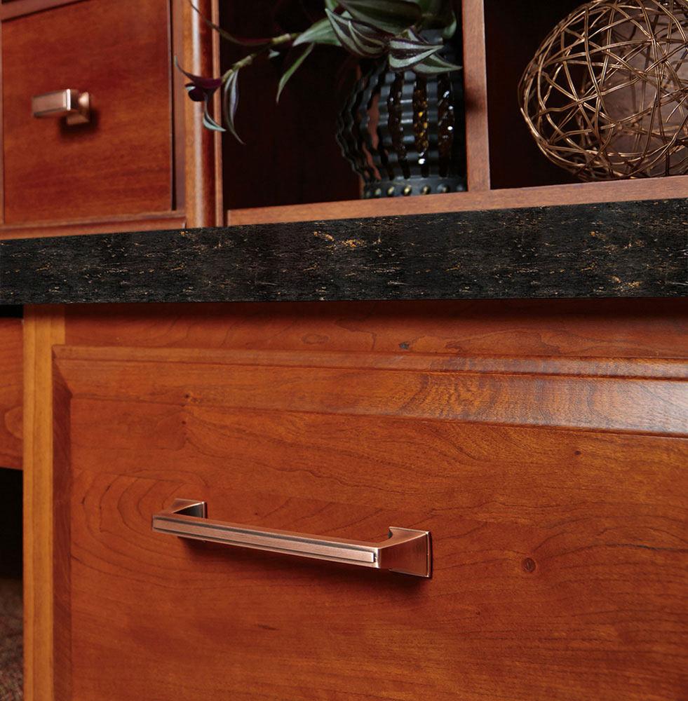 Amerock Decorative Cabinet And Bath Hardware 1902398
