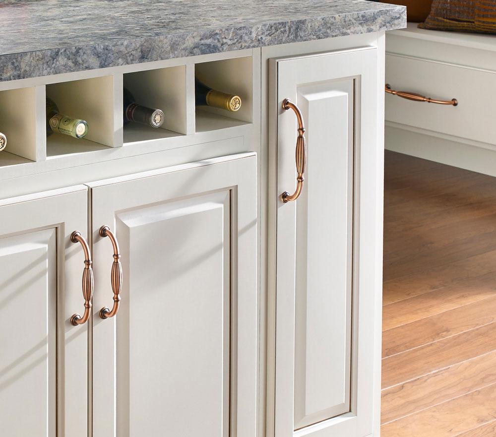 Amerock Decorative Cabinet and Bath Hardware: 1902405 | Cabinet ...