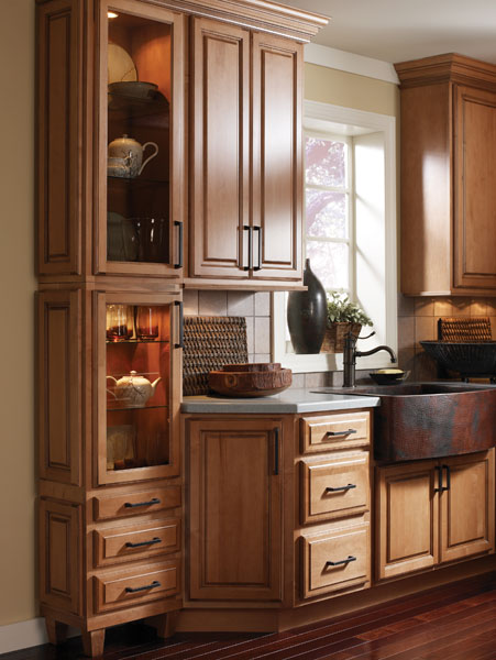 Amerock Decorative Cabinet And Bath Hardware Bp55278bbr