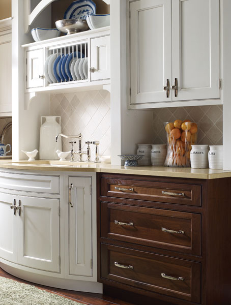 Amerock Decorative Cabinet And Bath Hardware Bp55314pn