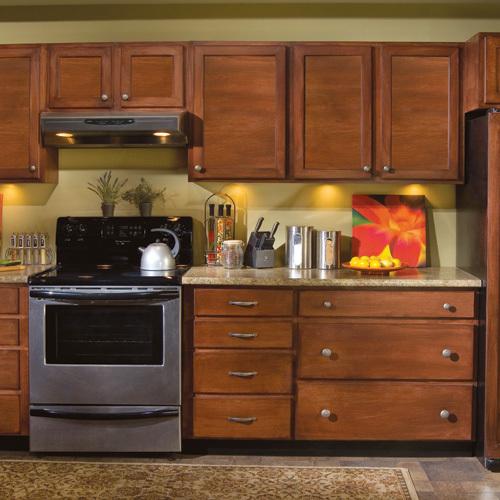 Amerock Decorative Cabinet and Bath Hardware: BP1580WN | Cabinet ...