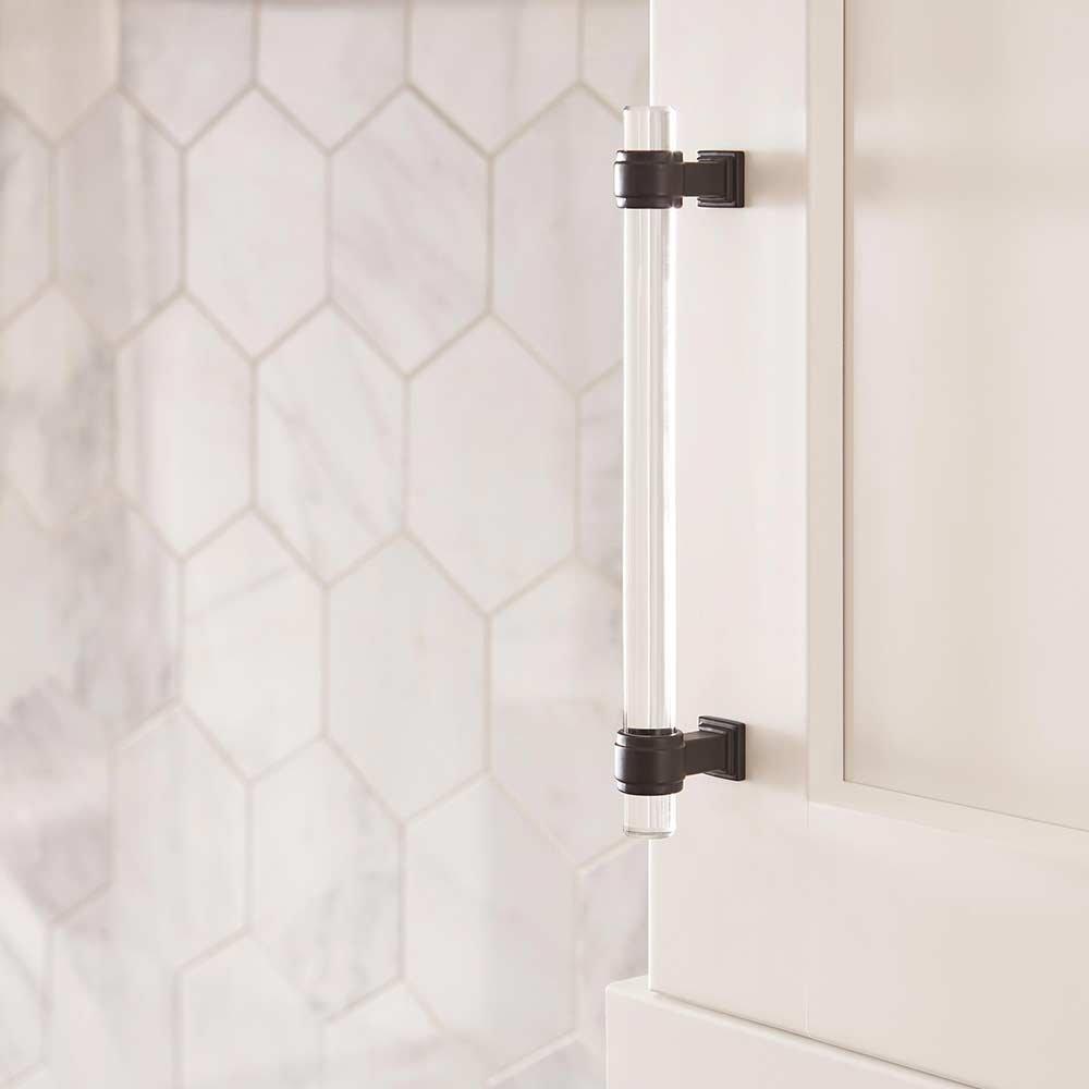 Amerock Decorative Cabinet And Bath Hardware Bp36656cbbr