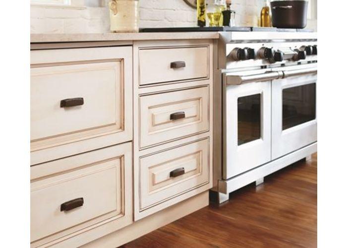 Amerock Decorative Cabinet And Bath Hardware 1853561