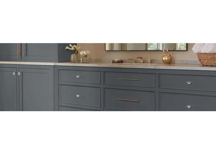 Amerock Decorative Cabinet And Bath Hardware Bp40519bbz