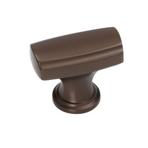 Amerock - Highland Ridge - Knob in Caramel Bronze