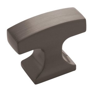 Amerock - Westerly - T Knob in Graphite