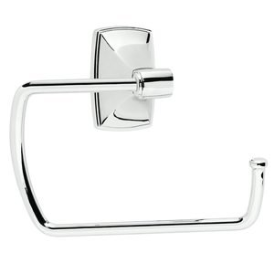 Amerock - Clarendon - Towel Ring in Polished Chrome