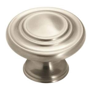 Amerockspirations 3 Ring Knob 1 5/16""