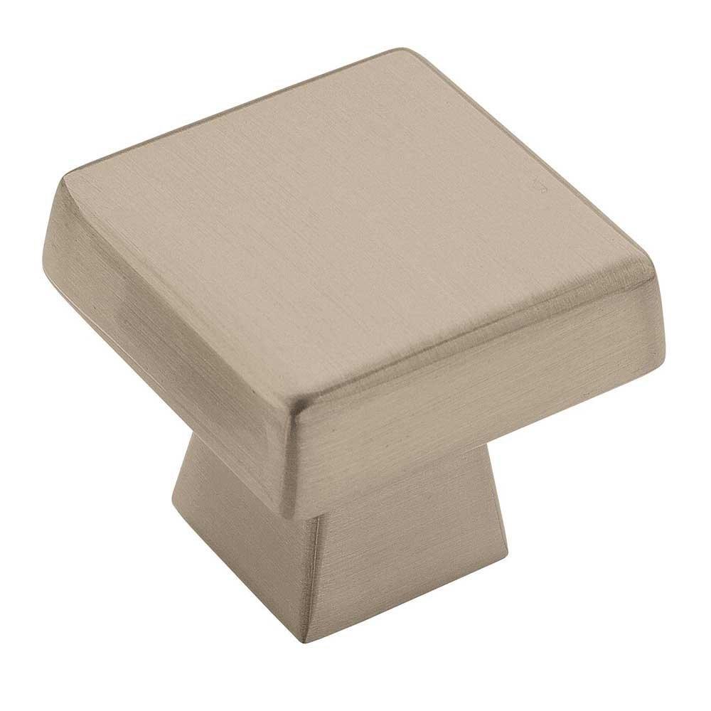 Cosmas 9460 Series Antique Silver Cabinet Handle Pulls: Amerock Decorative Cabinet And Bath Hardware: BP55273G10