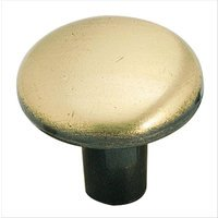 "Amerock - Classic Accents - Antique English 1 1/16"" Knob"